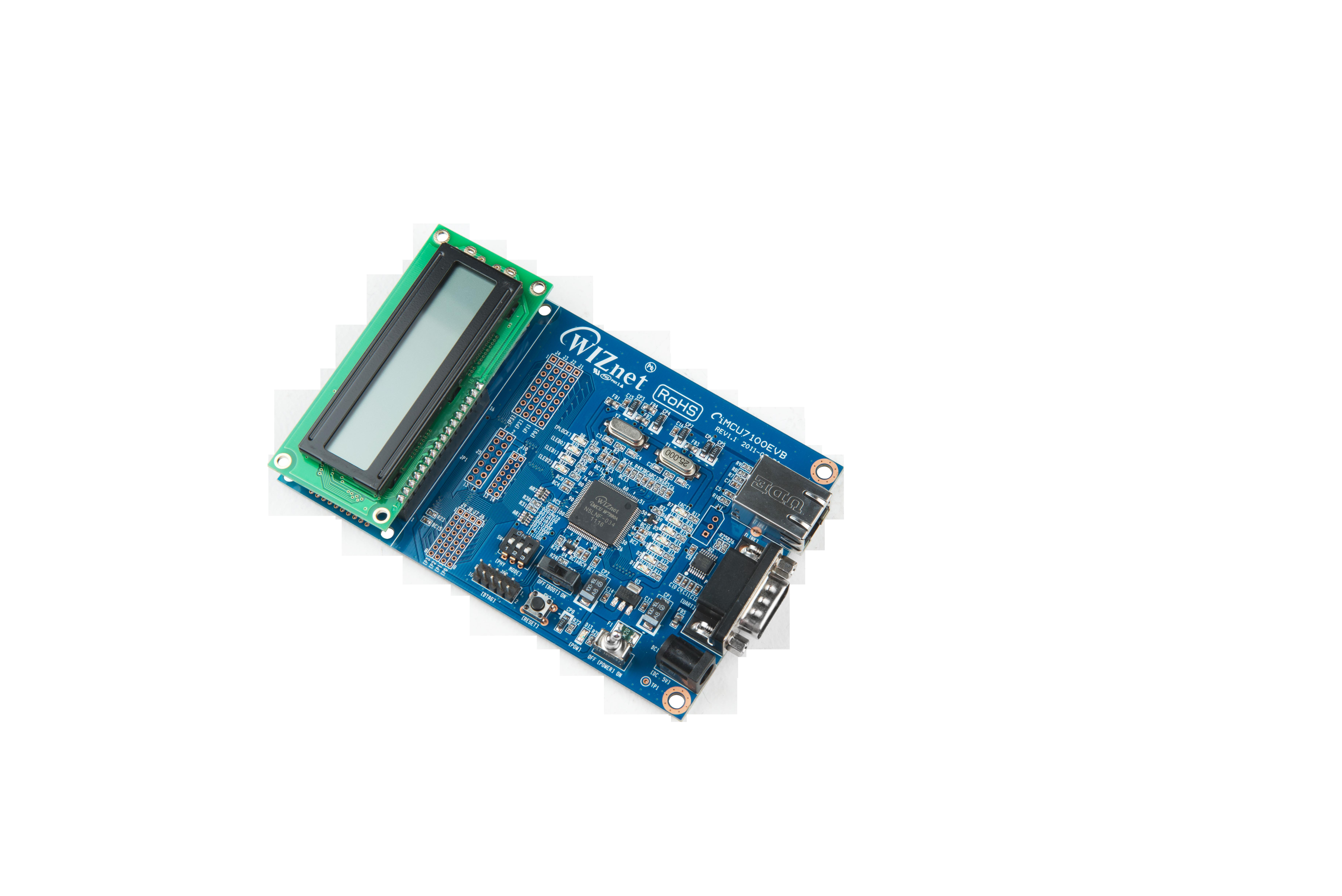 IMCU7100-EVB-2