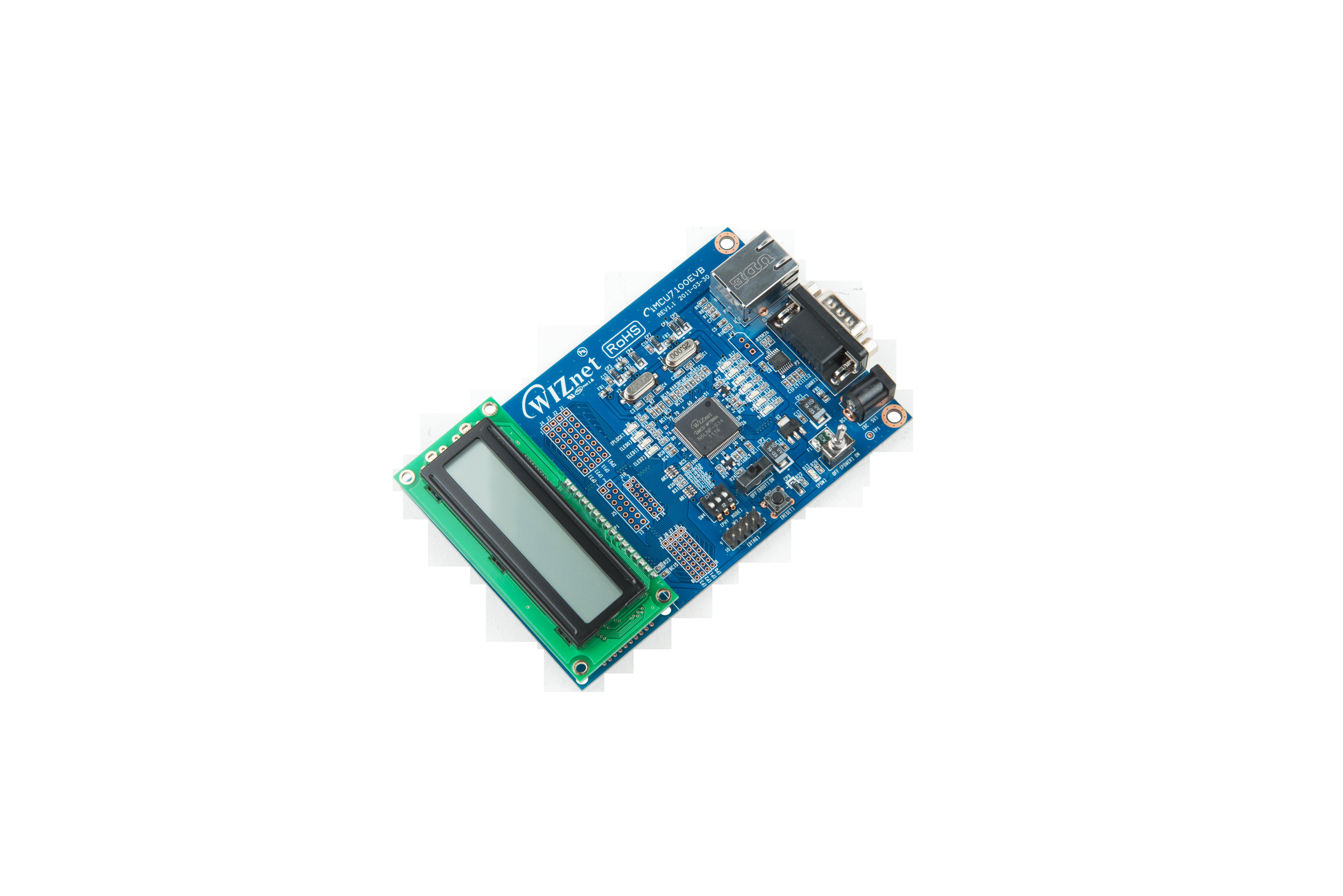 IMCU7100-EVB-4