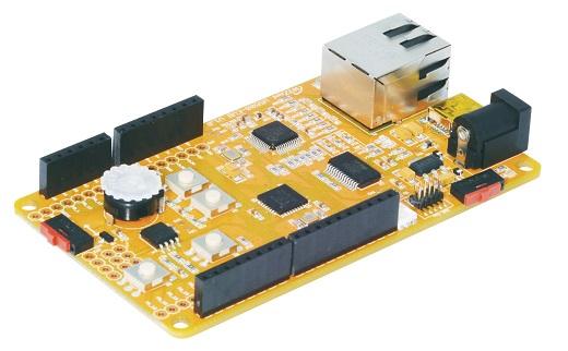 W5500-EVB-520