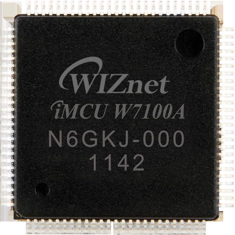 W7100A