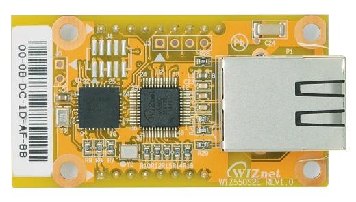 WIZ550S2E-F-520