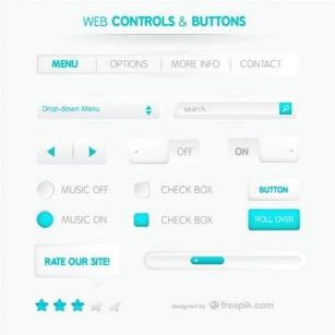 Web Server Monitoring & Controls