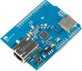 W5200 Ethernet Shield