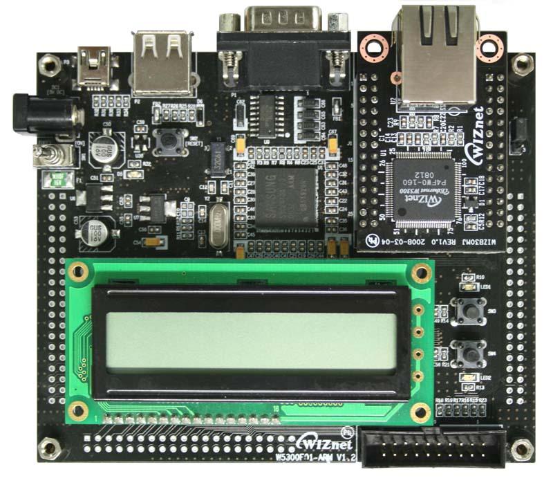 W5300E01-ARM