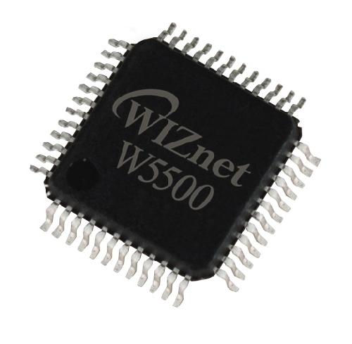 W5500 | WIZnet Co , Ltd