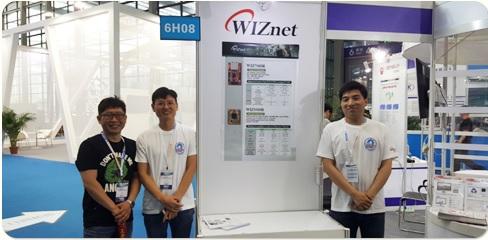 WIZnet Fun Times, 16호 (창립 18주년, 심천 출장 및 오대산 워크샵 이야기)