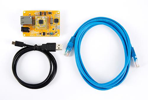 wiz550sr-evb_package