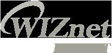 WIZnet_logo_Gray