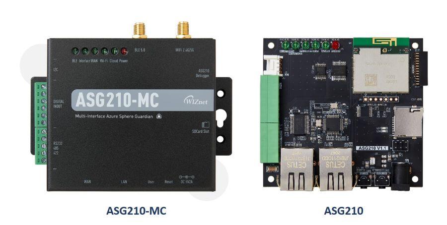ASG-MC
